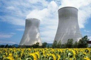 Украина и Россия подписали соглашение по Хмельницкой АЭС