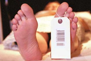 В Чернигове покойник два месяца пролежал в квартире, ЖЭК отказался от дезинфекции