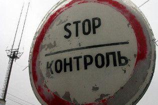 Украинского правозащитника депортировали из Беларуси