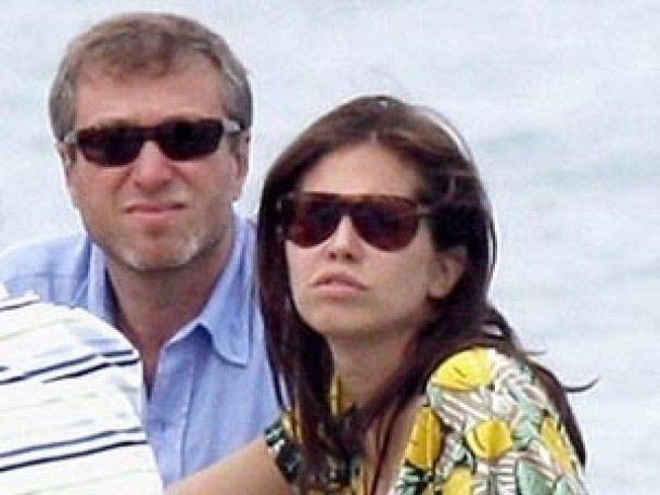Абрамович подарил сыну квартиру за 2,5 млн