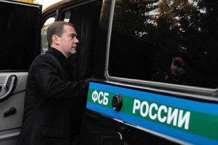 """ФСБ России дали право сажать за решетку """"непослушных"""" граждан"""