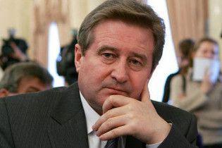 Янукович предложил Винскому кресло заместителя председателя СНБО
