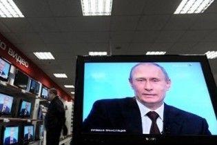 Нацсовет разрешил трансляцию российских каналов