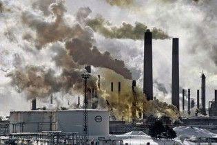 Украина продаст квоты на парниковые газы 3 странам