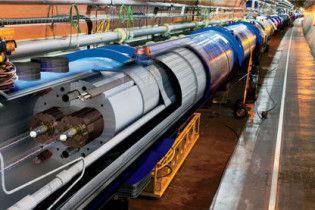 Итальянцы хотят построить новый коллайдер