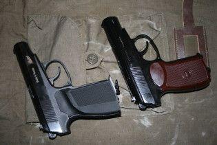 В Крыму радикальные исламисты сдали оружие милиции