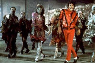 """Костюм Джексона из клипа """"Thriller"""" выставят на аукцион"""