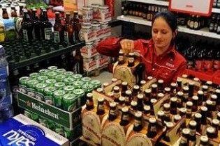 Украина обязана отменить ввозные пошлины на алкоголь