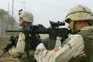 США начали наземную операцию в Ливии еще 12 дней назад