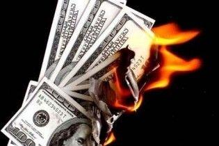 НБУ: государственный долг Украины - не проблема