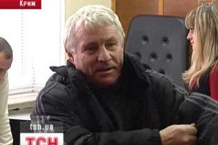 Суд оправдал пророссийского активиста, который призывал отдать Крым России