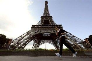 Париж признан самым дорогим туристическим городом мира
