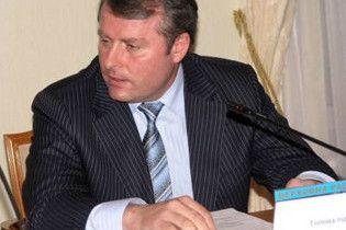 "В Генпрокуратуру Лозинского ""привел за руку"" сотрудник СБУ"