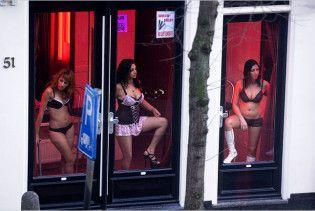 У Саакашвили обвинили Россию в провокации с проститутками