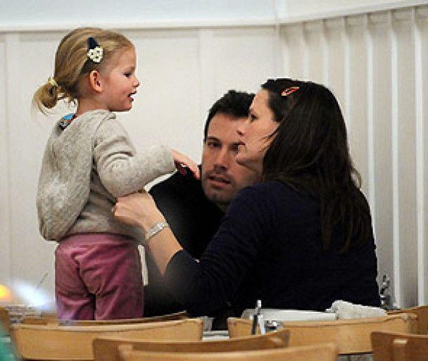 Бен Аффлек и Дженнифер Гарнер станут родителями в третий раз
