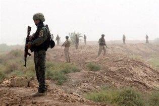 Армия Ирана провела спецоперацию на территории Ирака