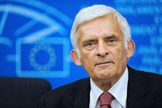 Президент Европарламента обеспокоен состоянием свободы слова в Украине