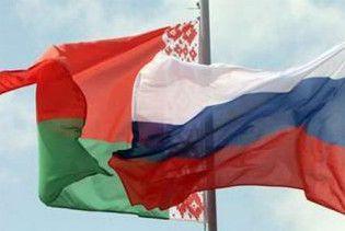 Сторонников объединения Беларуси с Россией стало меньше