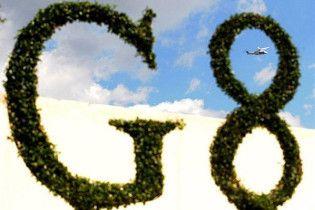 Россию не пригласили на экономическую встречу G8 в Канаде