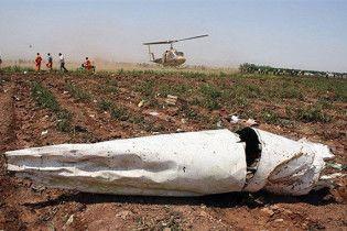 Катастрофа самолета в Триполи произошла из-за того, что пилотов ослепило солнце