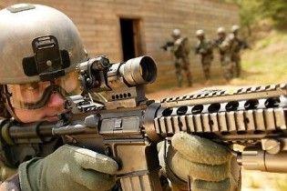 США, Великобритания и Франция ввели в Ливию спецназ