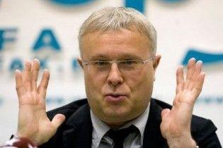 """Суд отобрал гостиницу """"Украина"""" у российского миллиардера"""