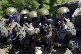 В Башкирию отправили отряды спецназначения для смены власти