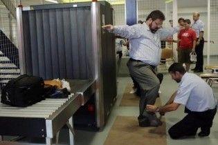 Британия усиливает меры безопасности на авиатранспорте