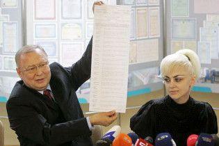 В Донецке не хватает бюллетеней