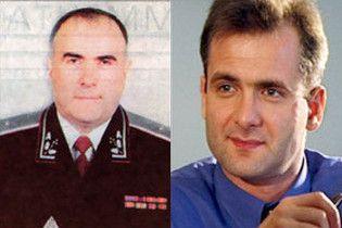 Экс-адвокат Пукача: отрезать Гонгадзе голову посоветовал Литвин