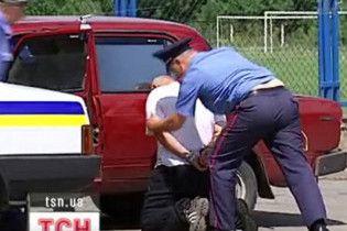 Полтавские террористы шантажировали СБУ, требуя 600 тыс. долларов