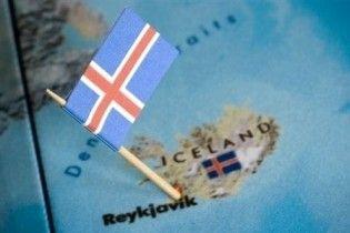 Исландцы на референдуме решили не отдавать долги британцам и голландцам