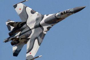 Японская армия заметила в небе российские истребители