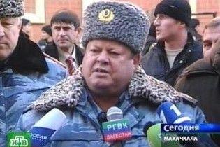 МВД России: Грузия готовит в военных лагерях террористов