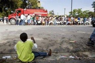 МИД нашло украинцев, которые считались пропавшими без вести на Гаити