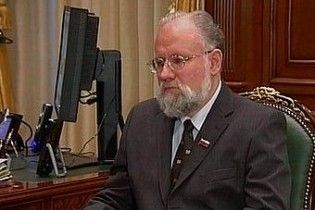 Глава ЦИК РФ собрался в наблюдатели на выборы президента Украины