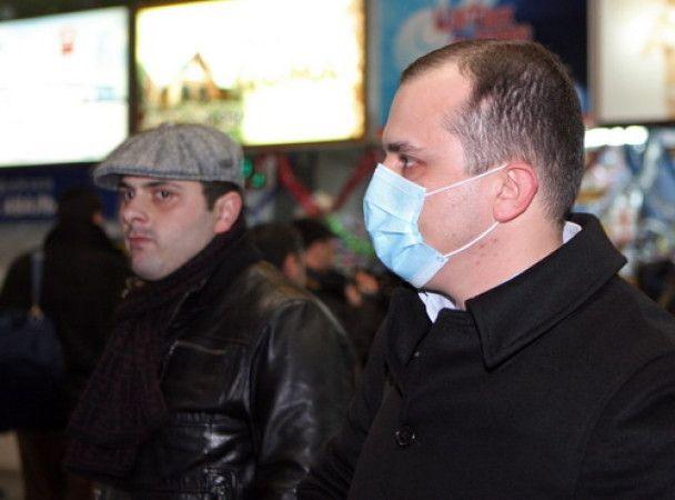 ПР обратилась к ПАСЕ и в Раду из-за грузинских наблюдателей