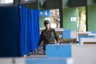 На избирательном участке в Чили прогремел взрыв