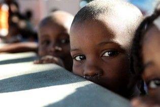 ЕС выделяет пострадавшему от землетрясения Гаити 400 млн евро
