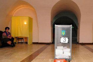 У Януковича определились с датой местных выборов