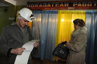 Европарламент похвалил Украину за подготовку к выборам