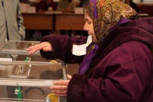 Гендерные предпочтения: за кого голосовали мужчины и женщины в первом туре