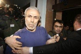 Вышел на свободу турецкий террорист Али Агджа, стрелявший в Папу Римского