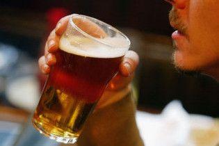 Донетчанина  за распитие пива на улице посадили на 10 суток