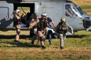 США отправили на Гаити дополнительные войска