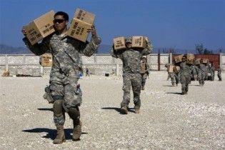Франция обвинила американцев в оккупации Гаити