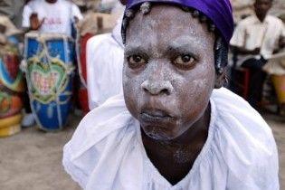 Жрецы вуду на Гаити после землетрясения ожидают нашествия зомби