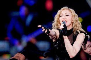Мадонна рассказала, как правильно разводиться