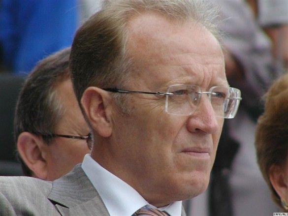 Валерій Саратов