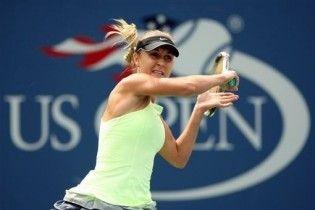 Украинка едва не создала сенсацию на Australian Open
